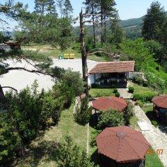 Отель Complex Brashlyan Болгария, Трявна - отзывы, цены и фото номеров - забронировать отель Complex Brashlyan онлайн спортивное сооружение