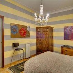 Отель AwesHome - Vatican Little Beauty Италия, Рим - отзывы, цены и фото номеров - забронировать отель AwesHome - Vatican Little Beauty онлайн комната для гостей фото 5