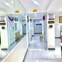 Отель Nana Best Inn Бангкок интерьер отеля фото 3