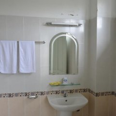Camellia Hotel Dalat ванная фото 2