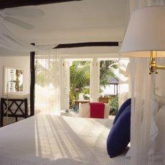 Round Hill Hotel & Villas комната для гостей фото 3