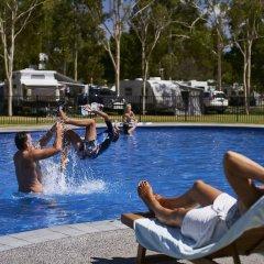 Отель Discovery Parks – Barossa Valley бассейн фото 2