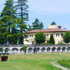 Hotel Villa La Bollina Серравалле-Скривия помещение для мероприятий фото 2