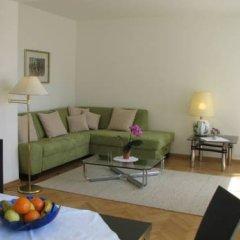 Отель Residence Atlantic Меран комната для гостей