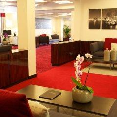 Отель Hôtel Le Richemont интерьер отеля фото 3