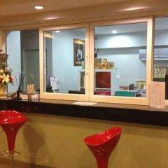Отель Delight Residence Бангкок спа