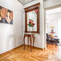 Апартаменты Retro Chic Apartment - Syntagma Square Афины комната для гостей