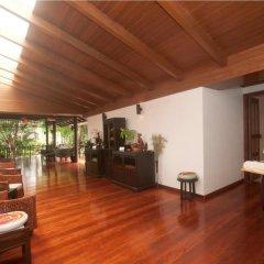 Отель Aonang Villa Resort фитнесс-зал фото 4