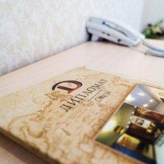 Гостиница Дипломат в Нижнем Новгороде - забронировать гостиницу Дипломат, цены и фото номеров Нижний Новгород фото 4
