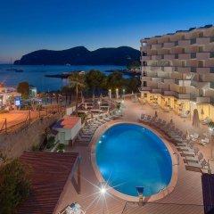 Boutique Hotel H10 Blue Mar - Только для взрослых бассейн фото 3
