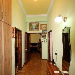 Апартаменты Apartment in the center интерьер отеля
