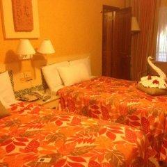 Отель Kasbah Le Mirage ванная фото 2
