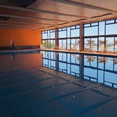 Отель Interhotel Pomorie Болгария, Поморие - 2 отзыва об отеле, цены и фото номеров - забронировать отель Interhotel Pomorie онлайн бассейн фото 2