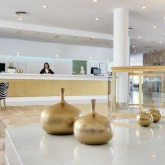 Отель Cala Millor Garden, Adults Only интерьер отеля фото 2