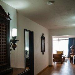 Отель Fenix Мексика, Гвадалахара - отзывы, цены и фото номеров - забронировать отель Fenix онлайн комната для гостей фото 4