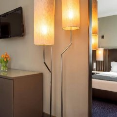 Отель Hf Ipanema Park Порту удобства в номере