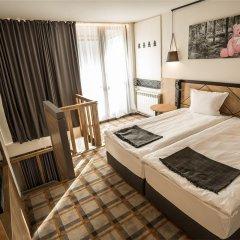 Отель Rila Hotel Borovets Болгария, Боровец - 2 отзыва об отеле, цены и фото номеров - забронировать отель Rila Hotel Borovets онлайн сейф в номере