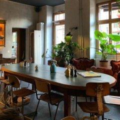 Отель Linnen Германия, Берлин - отзывы, цены и фото номеров - забронировать отель Linnen онлайн питание