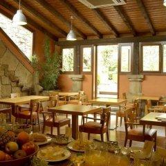 Отель Palacio Obispo Испания, Фуэнтеррабиа - отзывы, цены и фото номеров - забронировать отель Palacio Obispo онлайн питание фото 2