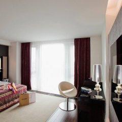 Дизайн-отель 11 Mirrors комната для гостей фото 5