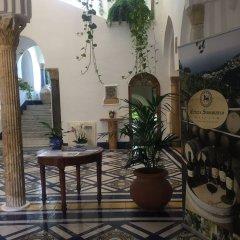 Отель Palumbo Италия, Равелло - отзывы, цены и фото номеров - забронировать отель Palumbo онлайн фото 12