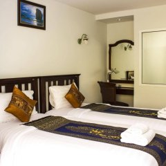 Отель Aonang Silver Orchid Resort комната для гостей
