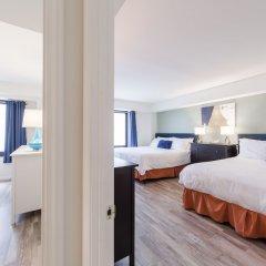 Отель 2BD2BA Apartment by Stay Together Suites США, Лас-Вегас - отзывы, цены и фото номеров - забронировать отель 2BD2BA Apartment by Stay Together Suites онлайн комната для гостей фото 3