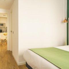 Отель The Walt Madrid комната для гостей фото 3