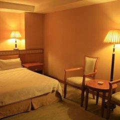 Guangzhou Pengda Hotel комната для гостей фото 3