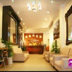Отель Hanoi Old Centre Hotel Вьетнам, Ханой - отзывы, цены и фото номеров - забронировать отель Hanoi Old Centre Hotel онлайн интерьер отеля фото 3