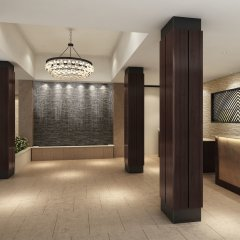 Отель Embassy Suites Fort Worth - Downtown спа