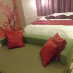 Отель Ran Япония, Фукуока - отзывы, цены и фото номеров - забронировать отель Ran онлайн комната для гостей фото 3