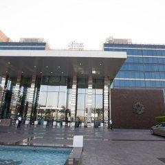 Отель Fairmont Bab Al Bahr ОАЭ, Абу-Даби - 1 отзыв об отеле, цены и фото номеров - забронировать отель Fairmont Bab Al Bahr онлайн фото 3