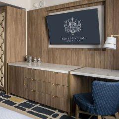 Отель SLS Las Vegas удобства в номере фото 2