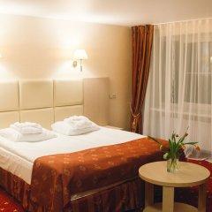 Гостиница АМАКС Россия комната для гостей фото 2