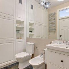 Апартаменты Dom & House - Apartments Neptun Park ванная