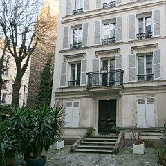 Отель Sochic Suites Paris Haussmann фото 2