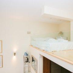 Отель 1 Bedroom Knightsbridge Flat Великобритания, Лондон - отзывы, цены и фото номеров - забронировать отель 1 Bedroom Knightsbridge Flat онлайн ванная