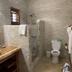 Tensing Pen Hotel ванная