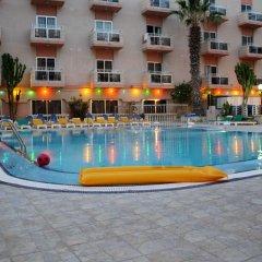 San Pawl Hotel детские мероприятия