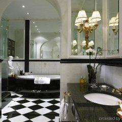 Отель Sacher Австрия, Вена - 4 отзыва об отеле, цены и фото номеров - забронировать отель Sacher онлайн ванная фото 2