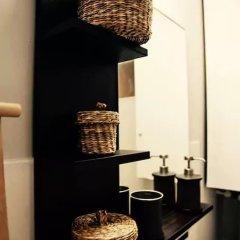 Отель Acropolis modern house ванная фото 2