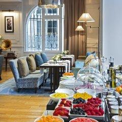 Отель Апарт-отель La Clef Louvre Paris Франция, Париж - отзывы, цены и фото номеров - забронировать отель Апарт-отель La Clef Louvre Paris онлайн гостиничный бар
