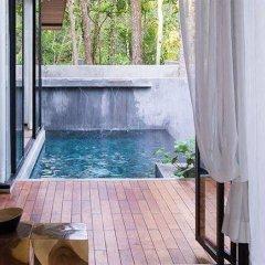 Отель Villa Thalanena Таиланд, Краби - отзывы, цены и фото номеров - забронировать отель Villa Thalanena онлайн ванная фото 2