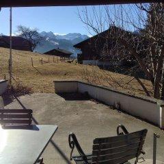 Апартаменты Schönried - cozy Swiss typical Apartment