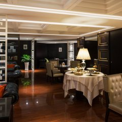 International Wenzhou Hotel питание
