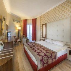 Отель Beach Club Doganay - All Inclusive комната для гостей фото 5