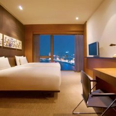Отель Hyatt On The Bund комната для гостей фото 4