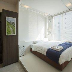 & And Hostel Хаката комната для гостей