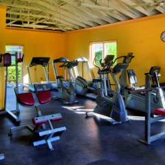 Отель Viva Wyndham Tangerine Resort - All Inclusive фитнесс-зал фото 2